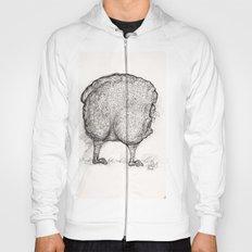 Man In Sheep's Clothing Hoody