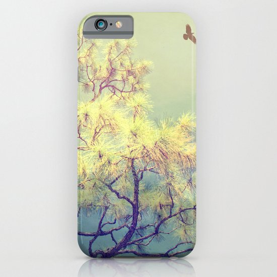 Every Day is a Journey iPhone & iPod Case