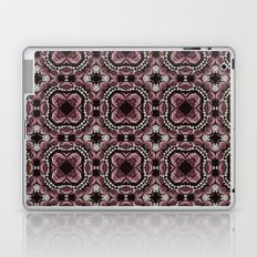 roses and pearls Laptop & iPad Skin