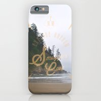 The Smuggler's Cove iPhone 6 Slim Case
