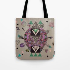 LUSCIOUS INSANITY Tote Bag
