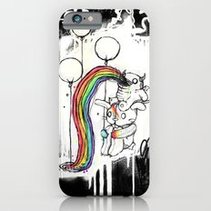 Tastes Like Happy iPhone 6 Slim Case