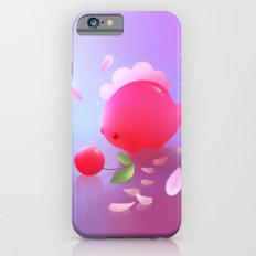 Sakura Dino iPhone 6 Slim Case