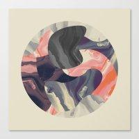Marbles Canvas Print