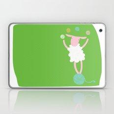 sheep playing Laptop & iPad Skin