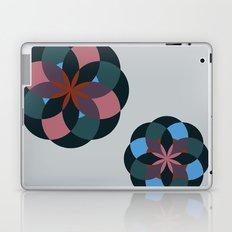 Douche Flower Laptop & iPad Skin
