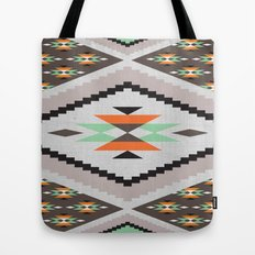 Navajo Tote Bag