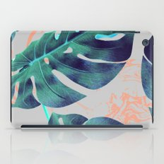 Be Tropical #society6 #decor #buyart iPad Case