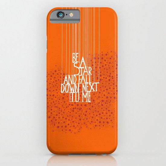 yearning soul iPhone & iPod Case