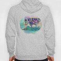 Mermaid Motel Hoody