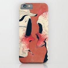 Hunter S. Thompson iPhone 6 Slim Case