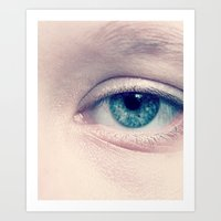 Sight Art Print