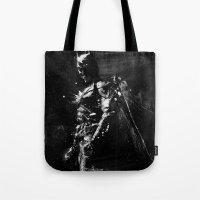 Splash of Darkness. Tote Bag
