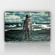 Shore 2 Laptop & iPad Skin