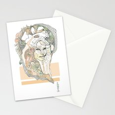 g a t t o Stationery Cards