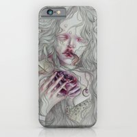 Mary Rogers iPhone 6 Slim Case