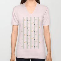 The Afternoon Unisex V-Neck