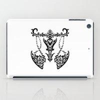 Libra iPad Case