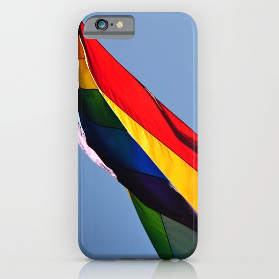 Pride Flag iPhone & iPod Case