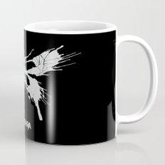 Mothra Mug