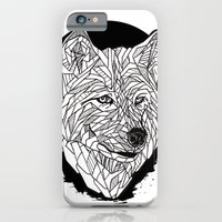 iPhone & iPod Case featuring Ghost Dance by weshouldbestrangers