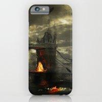 Thames Battle iPhone 6 Slim Case