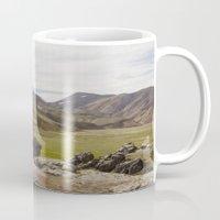 ICELAND I Mug