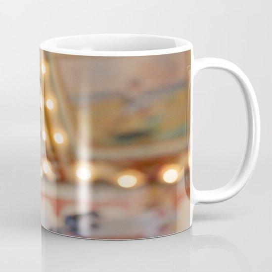 Marigold #2 Mug