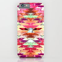 iPhone & iPod Case featuring Ancient Star by Bianca Green