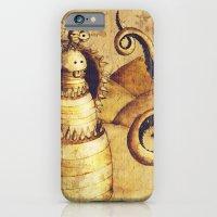 Brusuillis iPhone 6 Slim Case