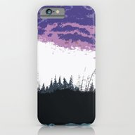BC TREES iPhone 6 Slim Case