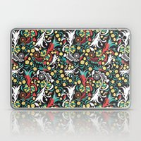 Kookaburra Camouflage Laptop & iPad Skin