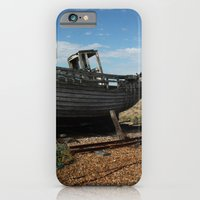 Boat off Course iPhone 6 Slim Case