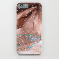 Melbourne.No.6 iPhone 6 Slim Case