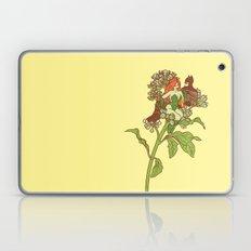 Toxicodendron radicans Laptop & iPad Skin