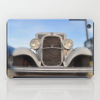 Low Rider iPad Case