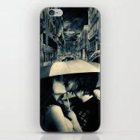 L.O.V.E. iPhone & iPod Skin