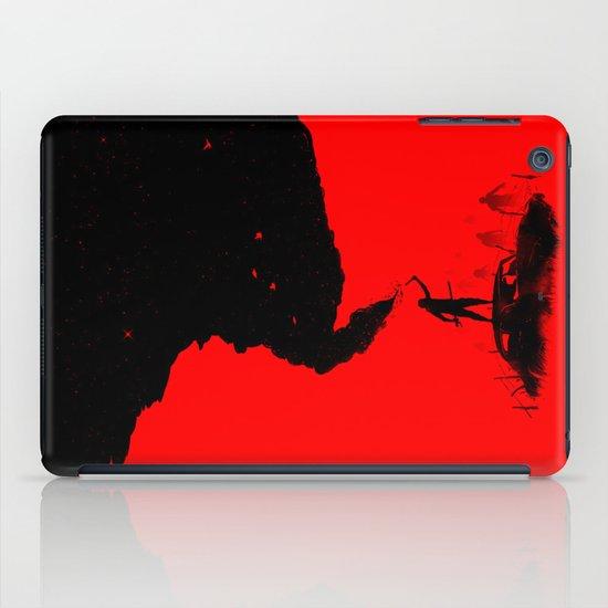 SOS iPad Case