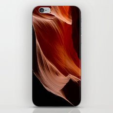 Navajo Sandstone iPhone & iPod Skin