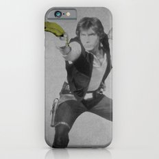 Han Nanner Slim Case iPhone 6s
