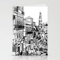 Porto II Stationery Cards