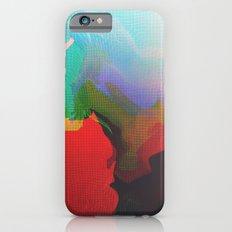 Glitch 14 Slim Case iPhone 6s