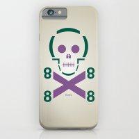 HELLvetica iPhone 6 Slim Case