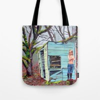 Lewiston Biltmore Tote Bag