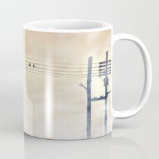 Let there be light... Mug