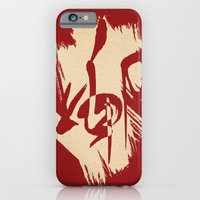 iPhone & iPod Case featuring The year of the rabbit. by FF designs