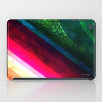 Abstract iPad Case