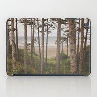 Dreamy Ocean iPad Case