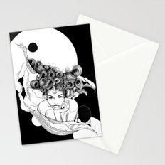 Loreena by carographic, Carolyn Mielke Stationery Cards