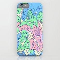 Love Will Win Slim Case iPhone 6s